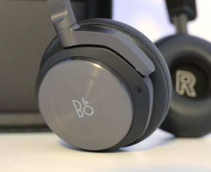 【抗噪耳機開箱】純粹設計的完美聲音 B&O PLAY H8