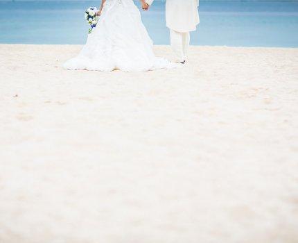 沖繩婚禮| Petit Wedding |金紗夢 離台灣最近的海洋風婚禮 Part.I