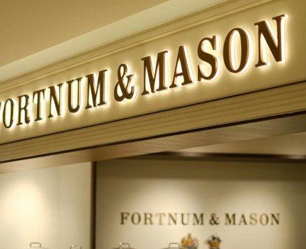 【九州福岡地下街必買】福岡天神三越 Fortnum&Mason 採購