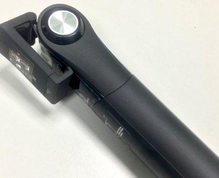 【三軸穩定器開箱】Snoppa M1 平價三軸穩定器 群募 手機穩定器