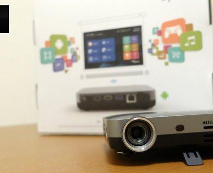 Optoma | ML330  微型投影機|隨身攜帶型投影機推薦