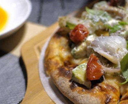 【台北中山】Milano Pizzeria 義大利米蘭 手工窯烤披薩