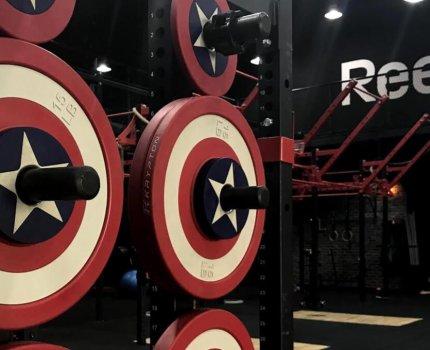 Crossfit Loga|台南·永康|健身房推薦——全台最棒的 Box-Gym 在台南!