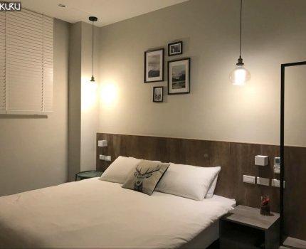 台南民宿|Simple Life 朴室| 設計師的家,中西區住宿推薦
