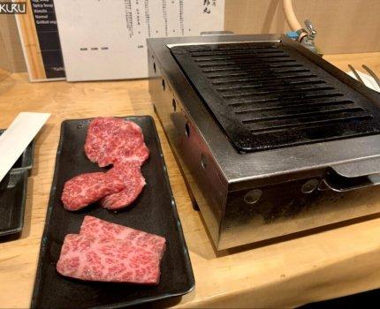 立喰い焼肉 治郎丸|東京·涉谷|站著吃的燒肉,平價和牛燒肉大全