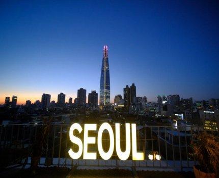 韓國 自由行 釜山·全州·首爾 九日遊 行程懶人包