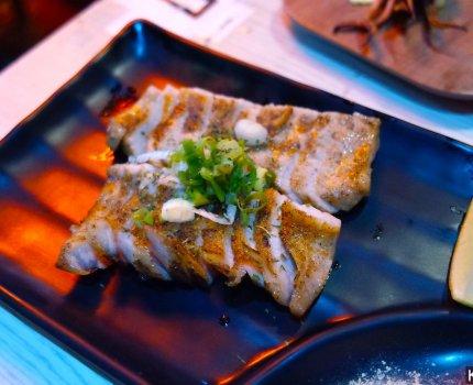 【永和美食】 燒鳥串道 永貞店 平價創意 日式串燒料理 菜單推薦