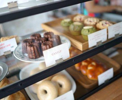 清邁咖啡|Khagee|日系文青咖啡店,簡約高質感風格
