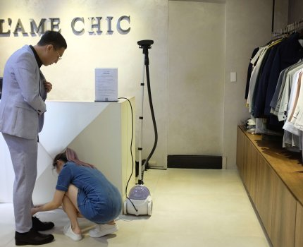 西服選購 指南|西裝穿搭|男人必學,如何找到時尚又適合你的質感好西裝?