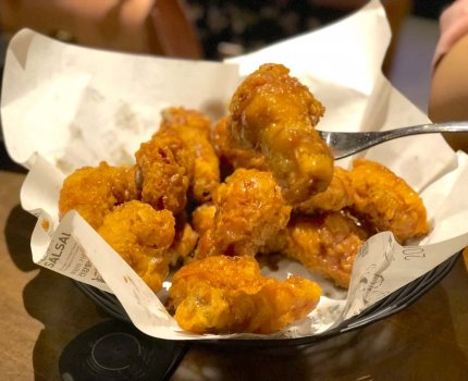 韓國美食|韓式炸雞四大天王,一次推薦給你 懶人包
