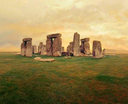 巴斯(Bath)一日遊|英國|Klook體驗推薦,倫敦近郊古城一日遊、巨石陣(Stonehenge)